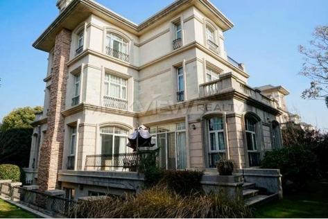 Buckingham Villas