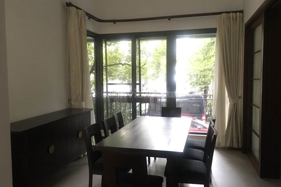 Westwood Green Villa 4bedroom 273sqm ¥32,000 MHV00143