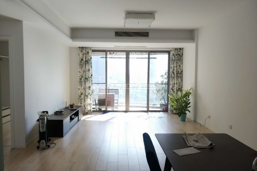 Jing'an Four Seasons 3bedroom 156sqm ¥28,900 JAA06618