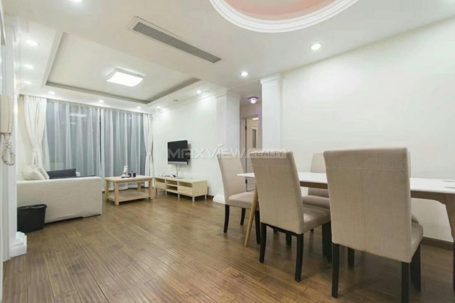Oriental Manhattan 3bedroom 95sqm ¥16,900 XHA03736