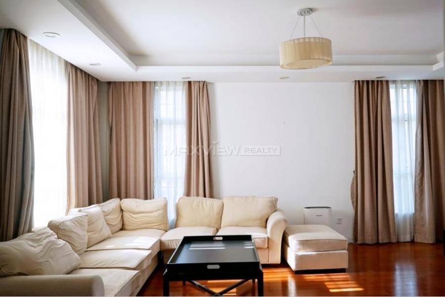Buckingham Villas 6bedroom 435sqm ¥45,000 SH014430