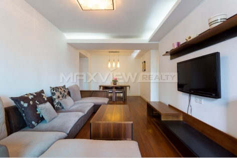Oriental Manhattan 2bedroom 96sqm ¥15,800