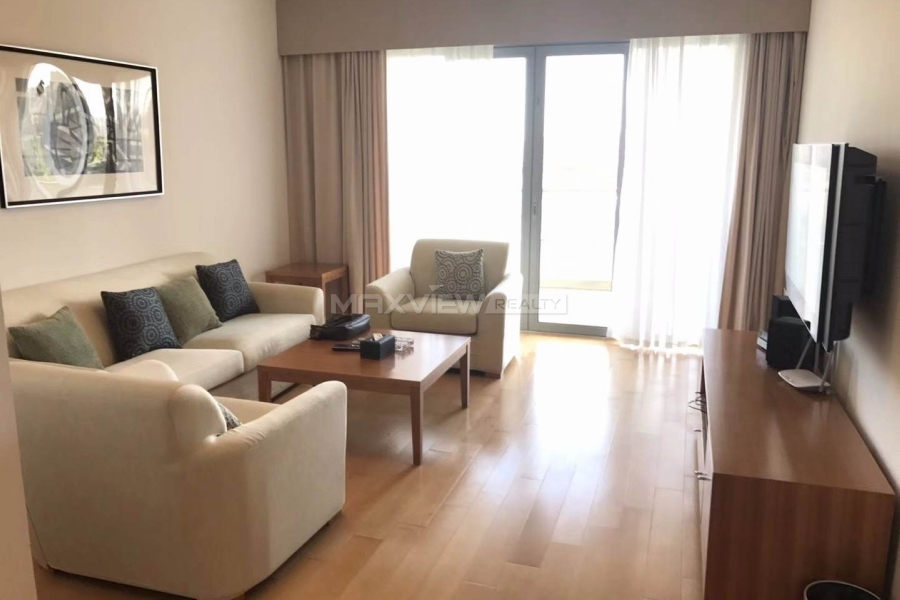 Central Palace 2bedroom 130sqm ¥21,900 SH018223
