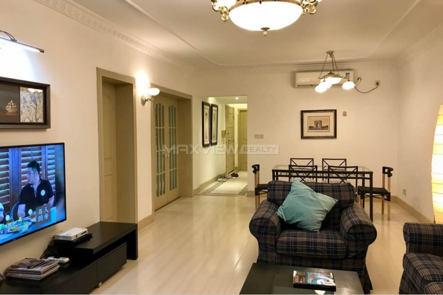 Chengshiyipinyuan 2bedroom 120sqm ¥24,000 PRY0035