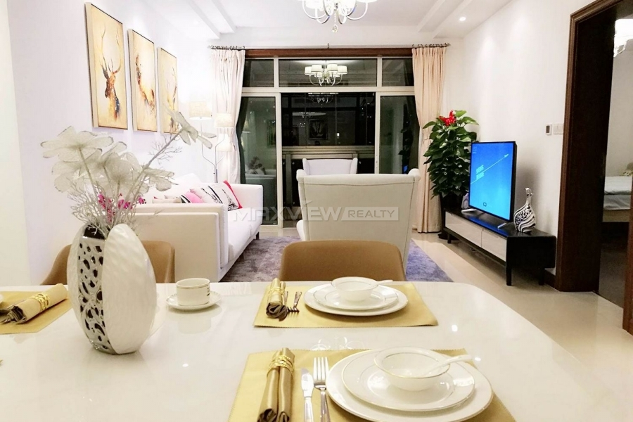 Ladoll International City 2bedroom 126sqm ¥23,000 PRY0052