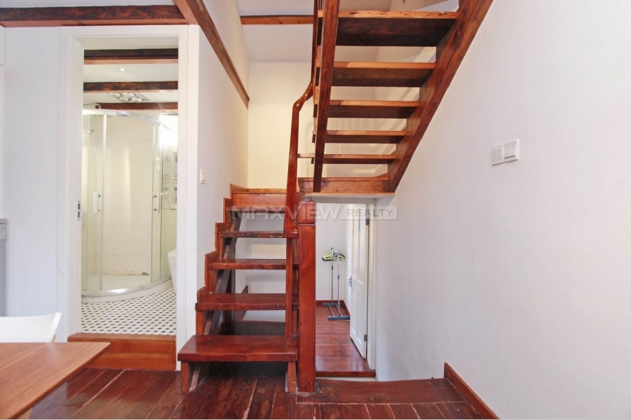 Old Garden House on Changle Road 2bedroom 70sqm ¥14,500 PRY0098