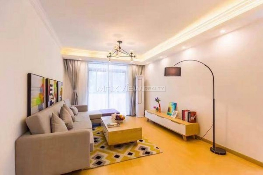 Da An City 3bedroom 135sqm ¥20,600 PRY00140
