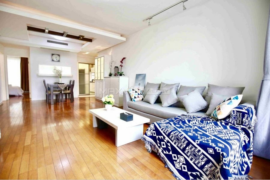 East Huaihai Apartment 2bedroom 110sqm ¥17,000 PRY00169