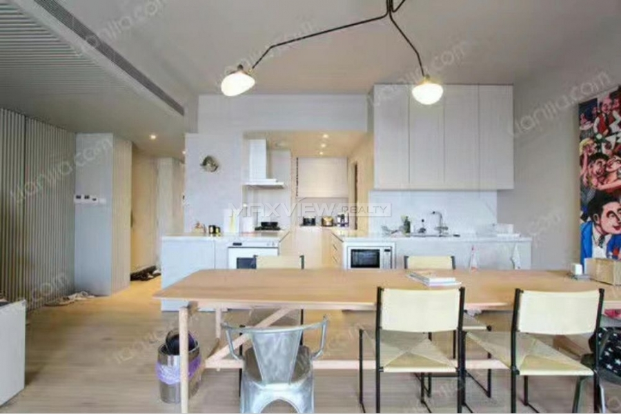 Lakeville at Xintiandi 2bedroom 150sqm ¥40,000 PRY00172