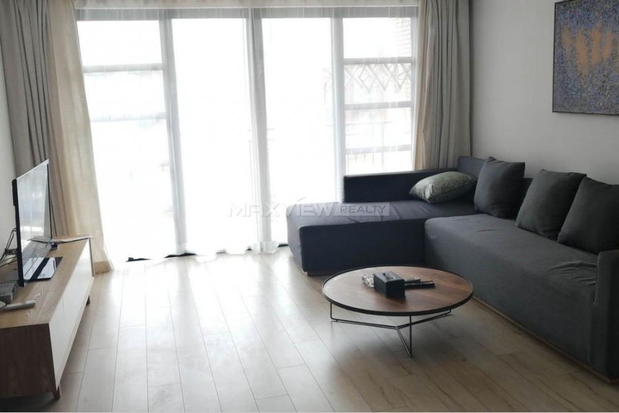 Yanlord Garden 3bedroom 139sqm ¥25,000 PRY00178
