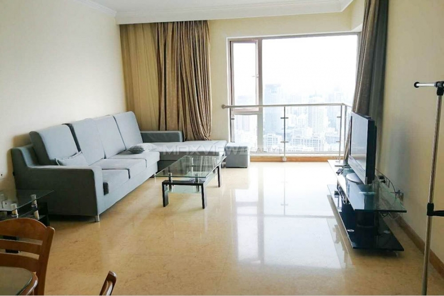 Yanlord Garden 2bedroom 90sqm ¥18,000 PRS175