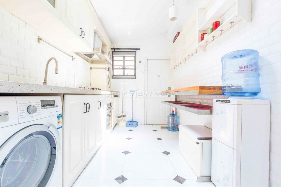 Old Lane House On Fumin Road 5bedroom 220sqm ¥60,000 PRS308