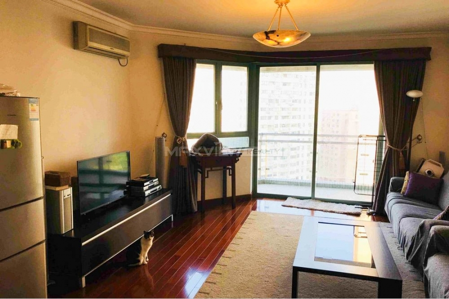 Central Residences 3bedroom 146sqm ¥25,000 PRS324