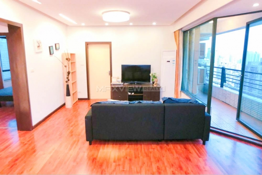 Novel Garden 2bedroom 120sqm ¥18,000 PRS329
