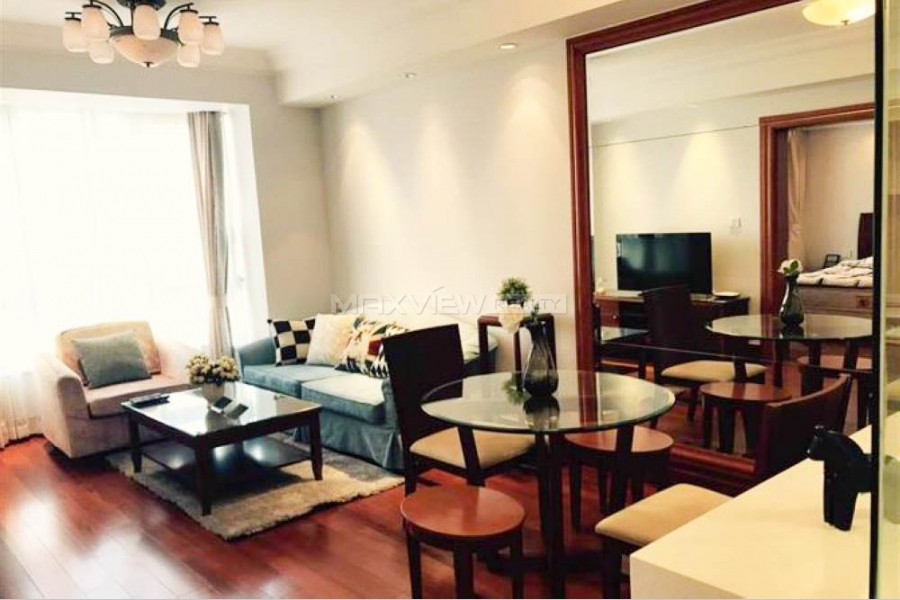 Xuhui Garden 1bedroom 90sqm ¥18,000 PRS462