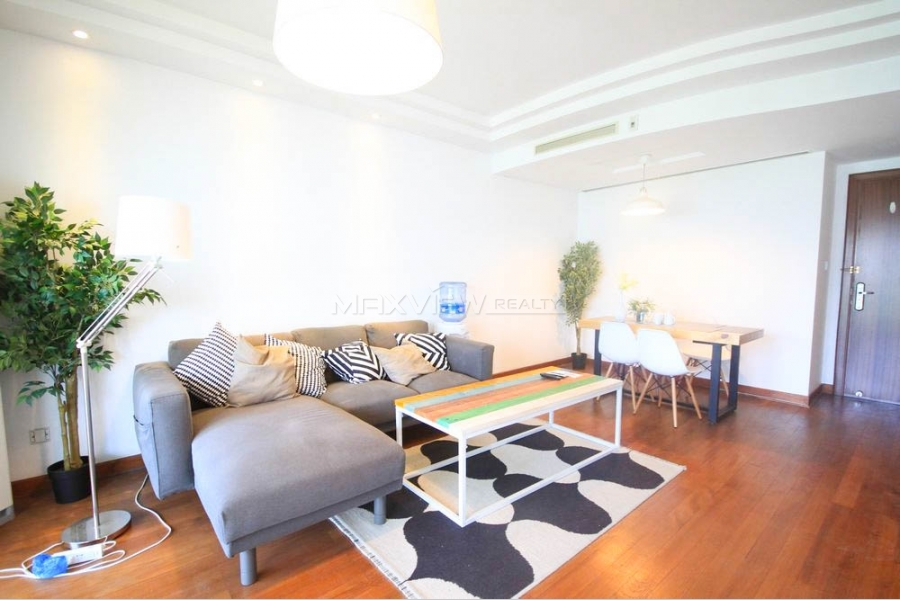 Yanlord Garden 3bedroom 135sqm ¥25,000 PRS466