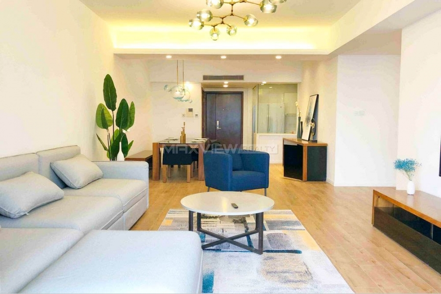Jing'an Four Seasons 3bedroom 156sqm ¥30,000 PRS481