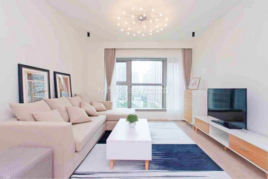 Eight Park Avenue 2bedroom 115sqm ¥24,000 PRS512