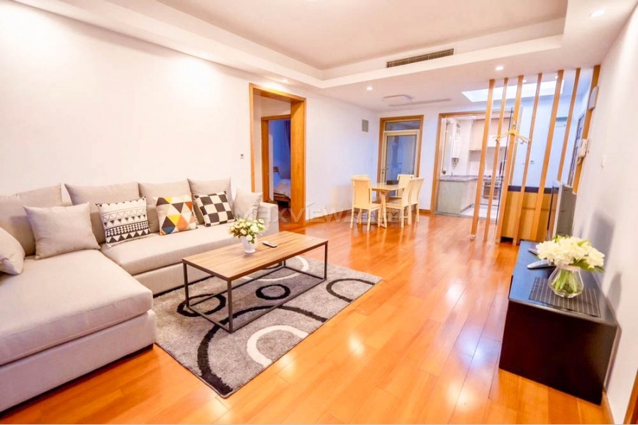 Royal Garden 3bedroom 160sqm ¥21,000 PRS558