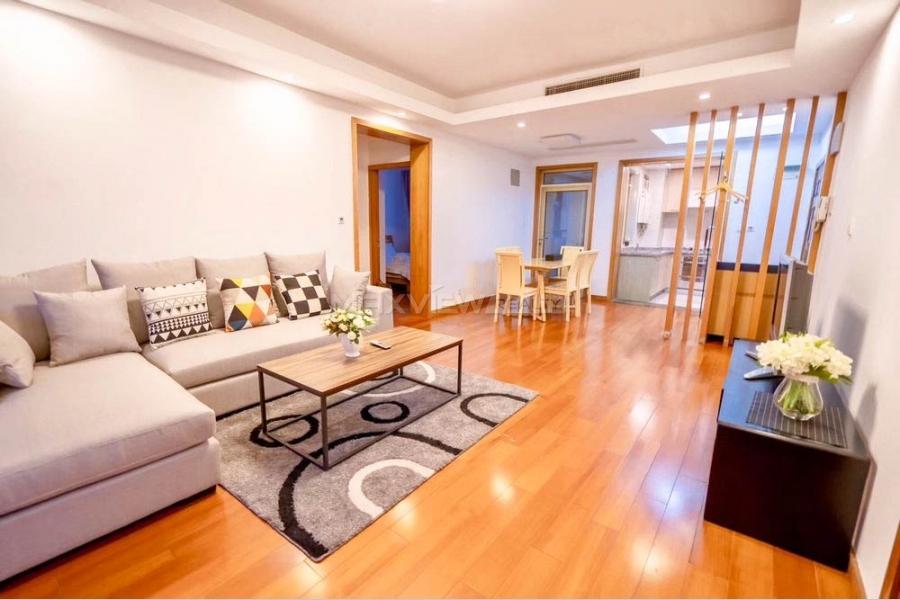 世茂滨江花园2bedroom126sqm¥22,000PRS591