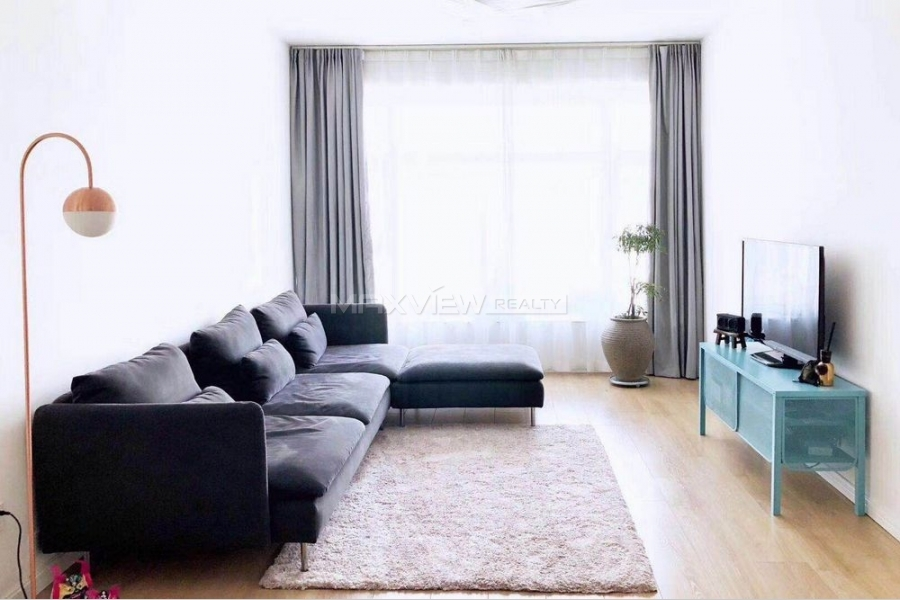 Palace Court 2bedroom 100sqm ¥25,000 PRS635