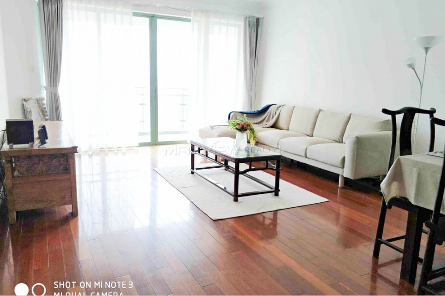 Central Residences 3bedroom 153sqm ¥26,000 PRS651