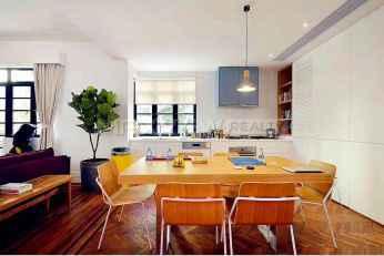 Huaye Apartment2bedroom135sqm¥27,000