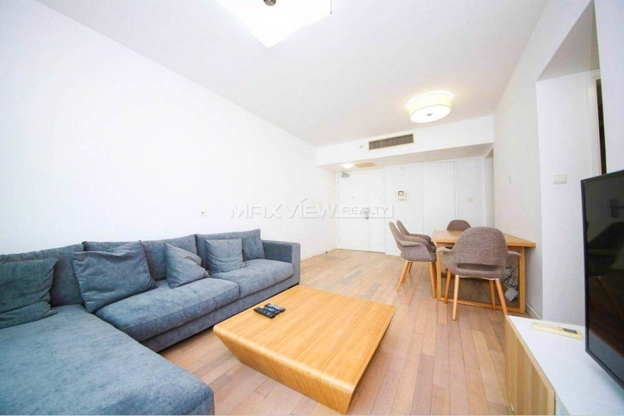 Eight Park Avenue 1bedroom 75sqm ¥17,000 PRS871