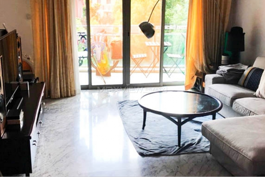 Jing'an Four Seasons 3bedroom 160sqm ¥28,000 PRS924