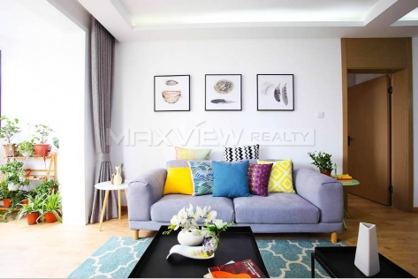 Jingwei Apartment