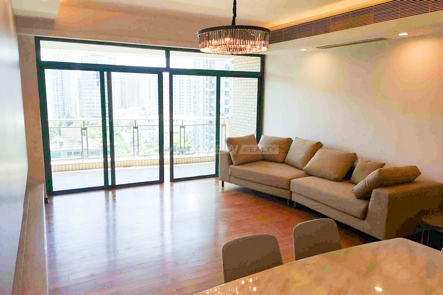 Oriental Manhattan 3bedroom 167sqm ¥36,000 PRS996