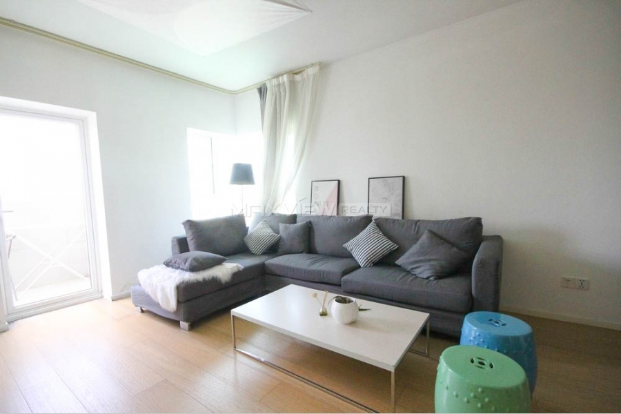 Ambassy Court 2bedroom 120sqm ¥22,000 PRS1120