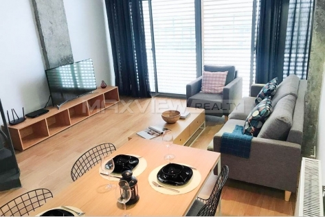 Base Living Hongqiao