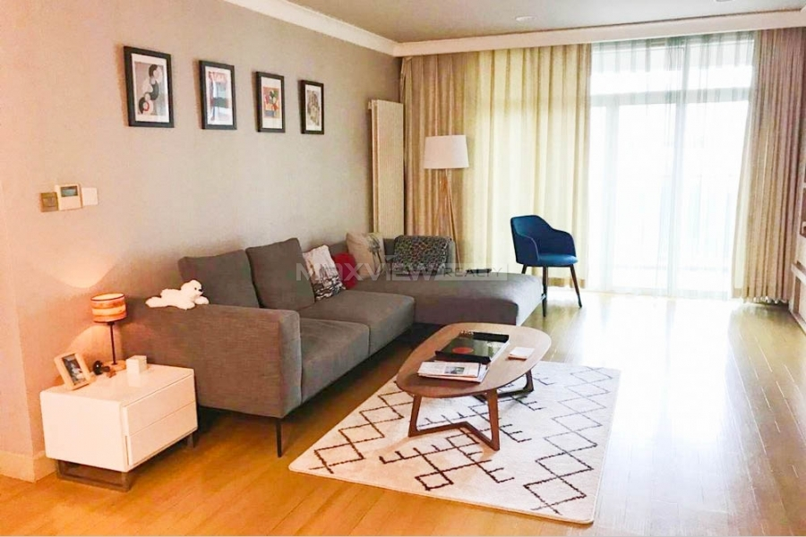 Ladoll International City 3bedroom 170sqm ¥23,000 PRS1113