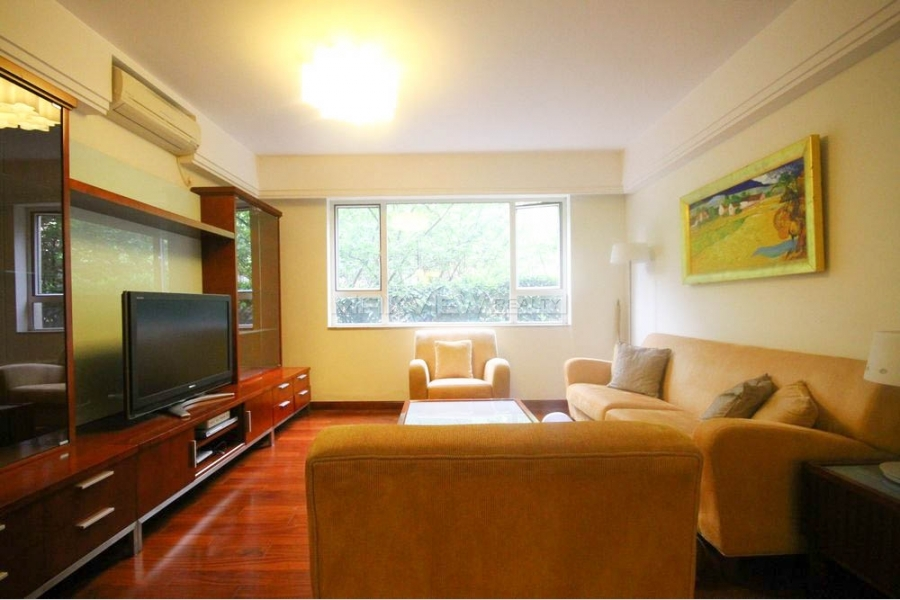Park View Apartment 2bedroom 126sqm ¥22,000 PRS1123