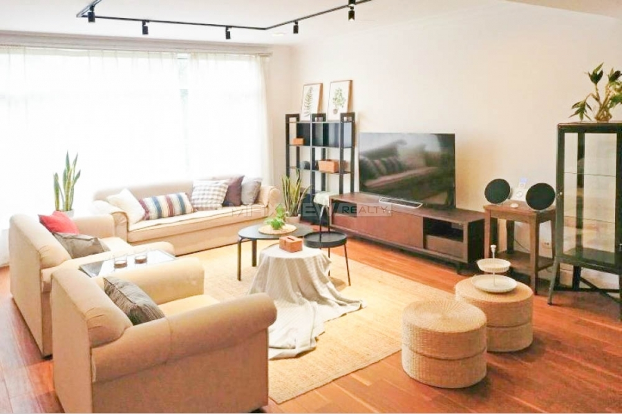 Vizcaya 4bedroom 428sqm ¥50,000 PRS1117