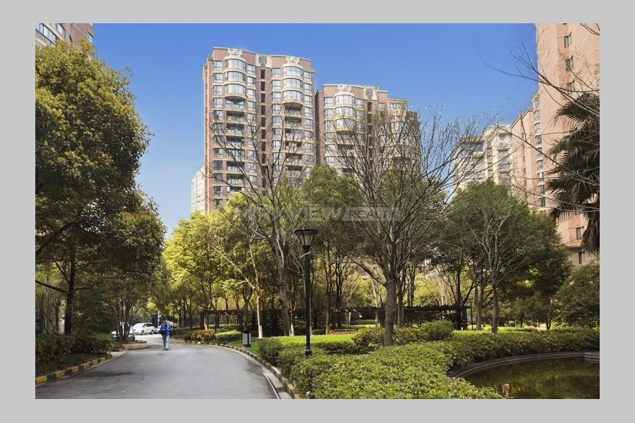 Gubei Qiangsheng Garden 古北强生花园