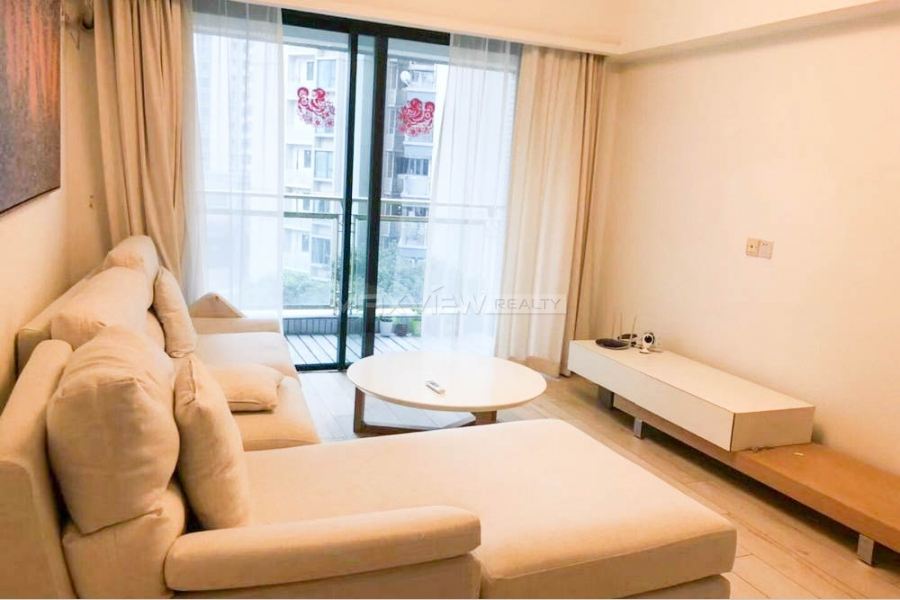 Oriental Manhattan 2bedroom 104sqm ¥17,000 PRS1171