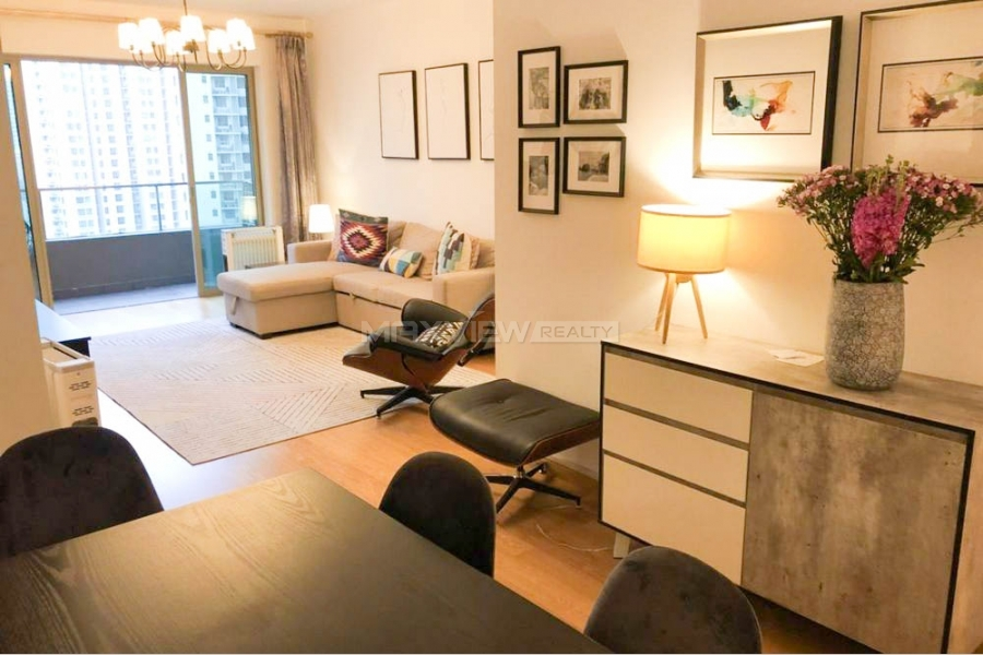 Eight Park Avenue 2bedroom 116sqm ¥19,000 PRS1223