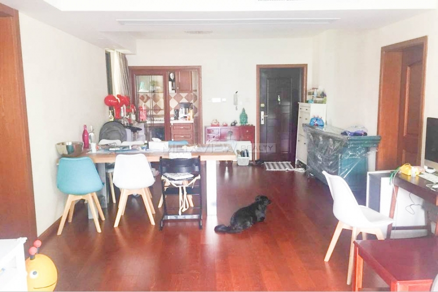 Ladoll International City 3bedroom 134sqm ¥19,000 PRS1254