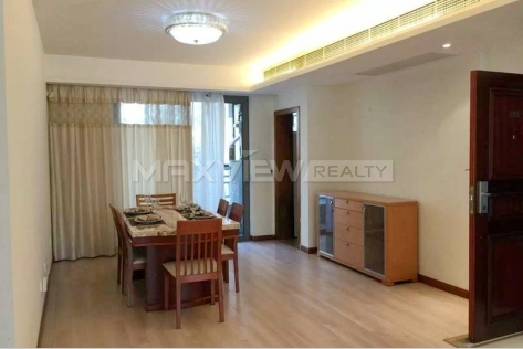 Rent sublime 3br 162sqm Golden Bella Vie Shanghai
