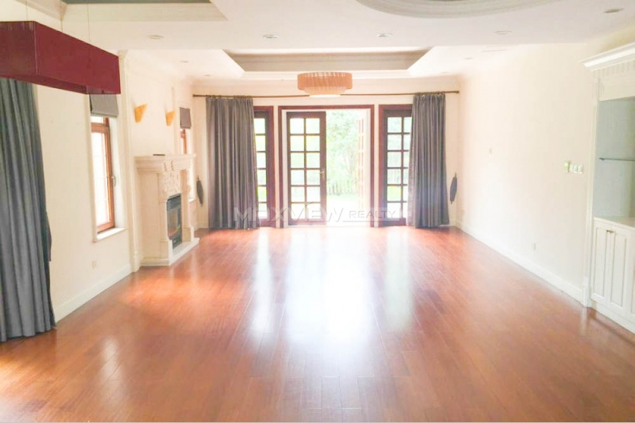 Forest Manor 4bedroom 360sqm ¥55,000 PRS1302