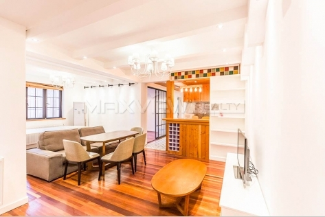Apartment On Shanxi South Road