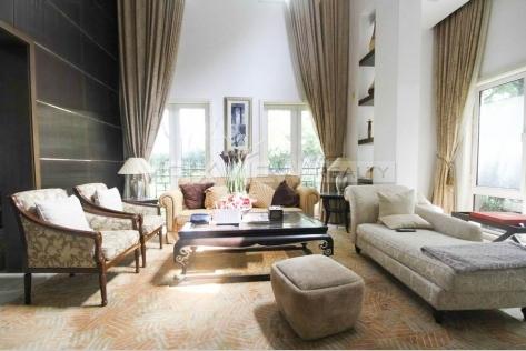Palm Spring Villa5bedroom466sqm¥32,000