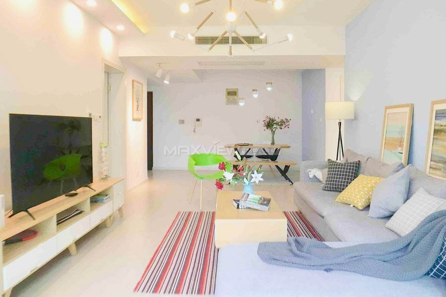 Ladoll International City 2bedroom 120sqm ¥22,000 PRS1351
