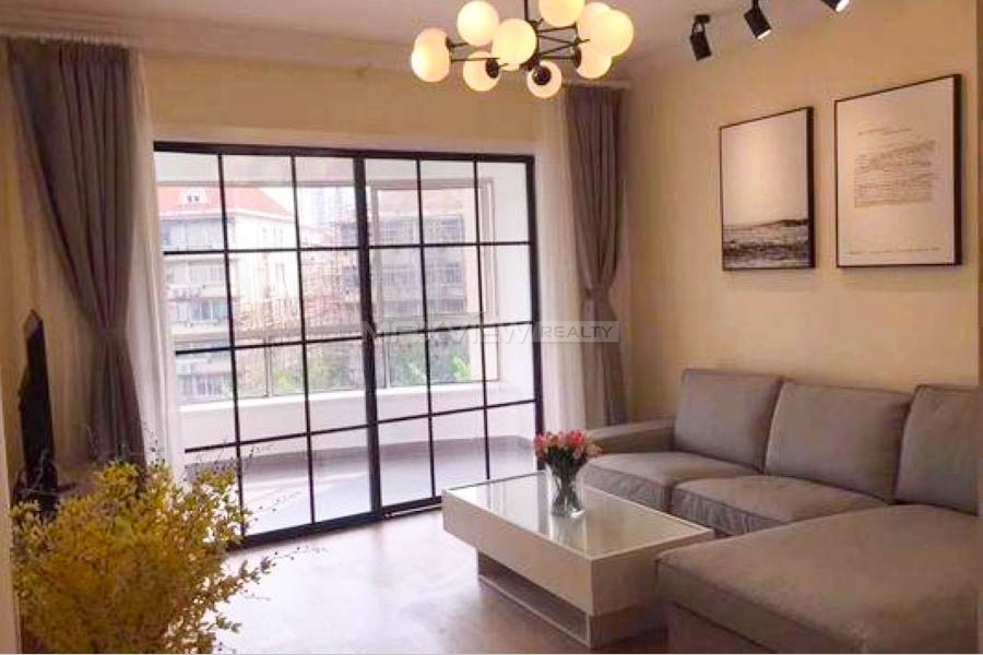 One Park Avenue 2bedroom 105sqm ¥20,000 PRS1403