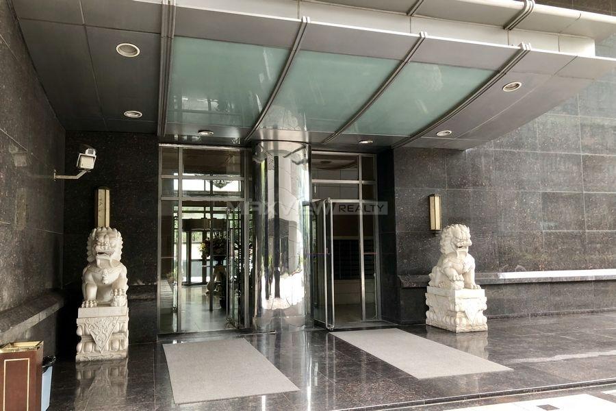 Palace Court 嘉丽苑