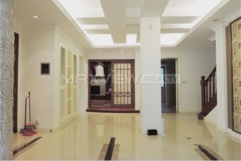 Forest Manor unfurnished villa for rent