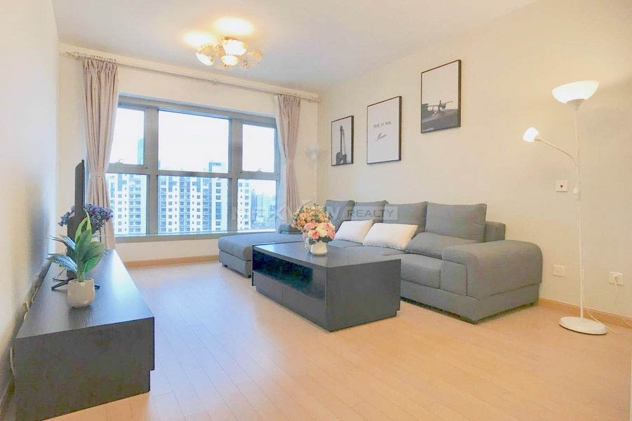 Eight Park Avenue 2bedroom 118sqm ¥19,000 PRS1746