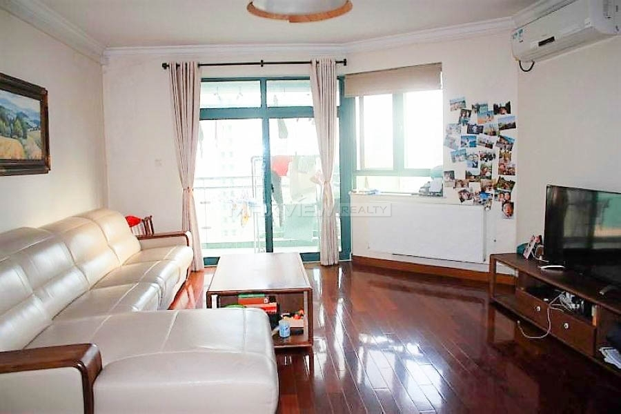 Central Residences 3bedroom 146sqm ¥26,000 PRS1808